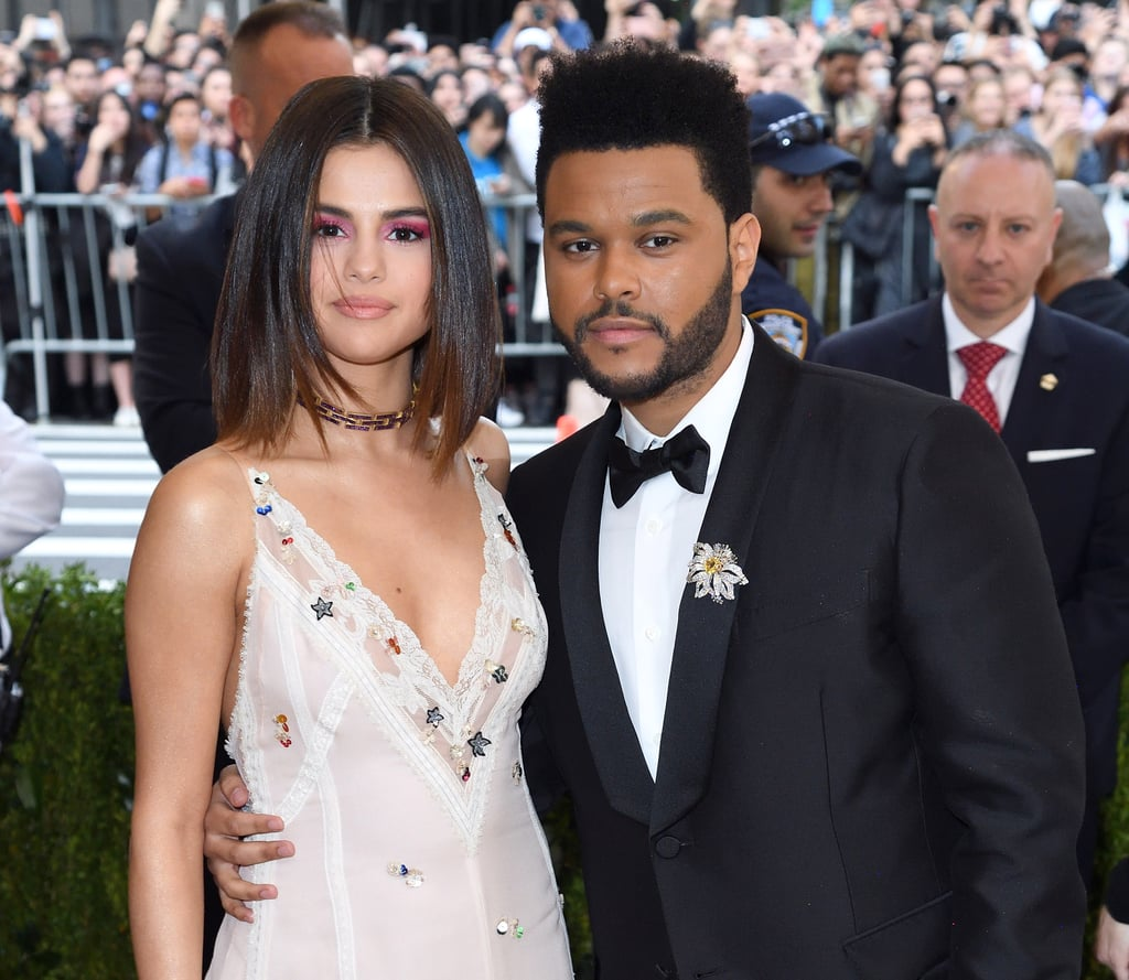 """Is Selena Gomez's """"Souvenir"""" Song About The Weeknd?"""