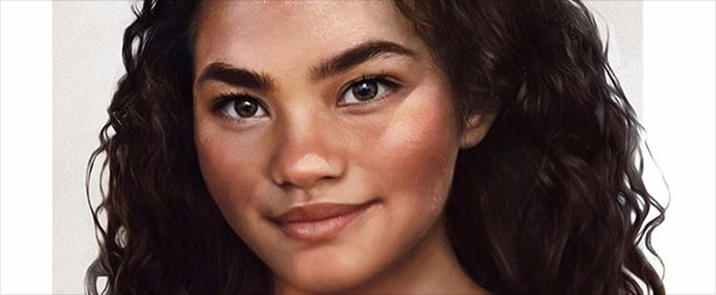 This Is What Moana Would Look Like in Real Life!
