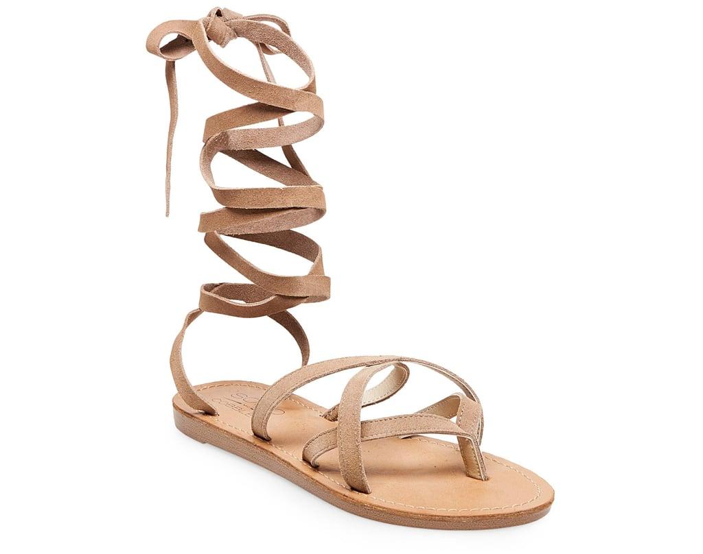 SoHo Cobbler Sandals
