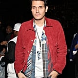 Sexy John Mayer Pictures