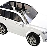 Mercedes Benz Youth GLK 300 Powered Ride-On Car