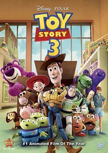 New DVD Releases Including Toy Story 3, The Pacific, and Beverly Hills 90210: The Complete Series