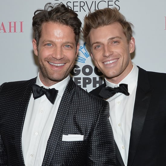 Nate Berkus Marries Jeremiah Brent
