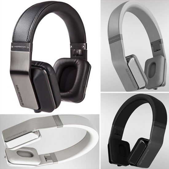 Inspiration Noise-Canceling Headphones