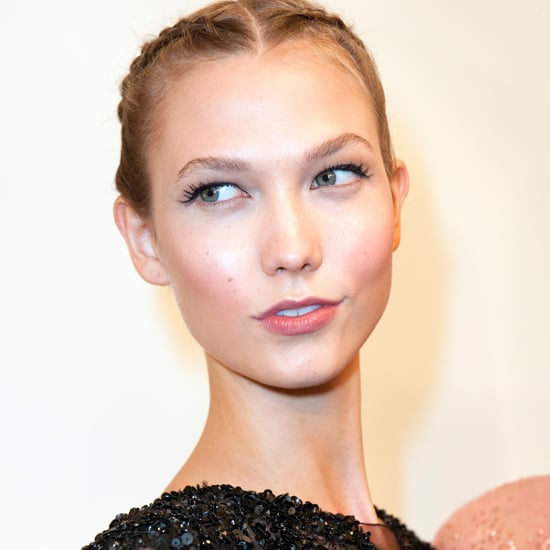 Karlie Kloss in Target and Neiman Marcus CFDA Campaign