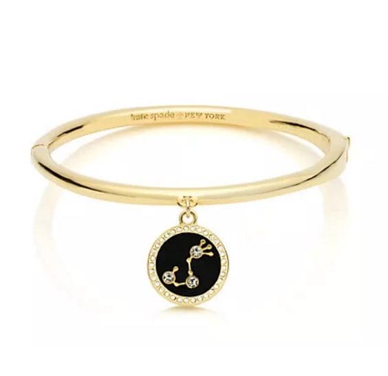 Kate Spade Scorpio Bracelet ($58)