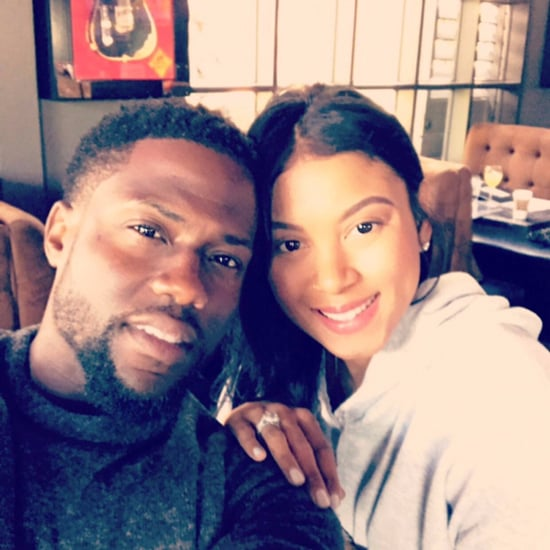 Kevin Hart and Eniko Parrish Expecting First Child