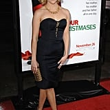 Reese Witherspoon in Nina Ricci at 2008 Four Christmases LA Premiere