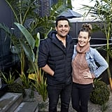 Ronnie and Georgia: Fourth Place