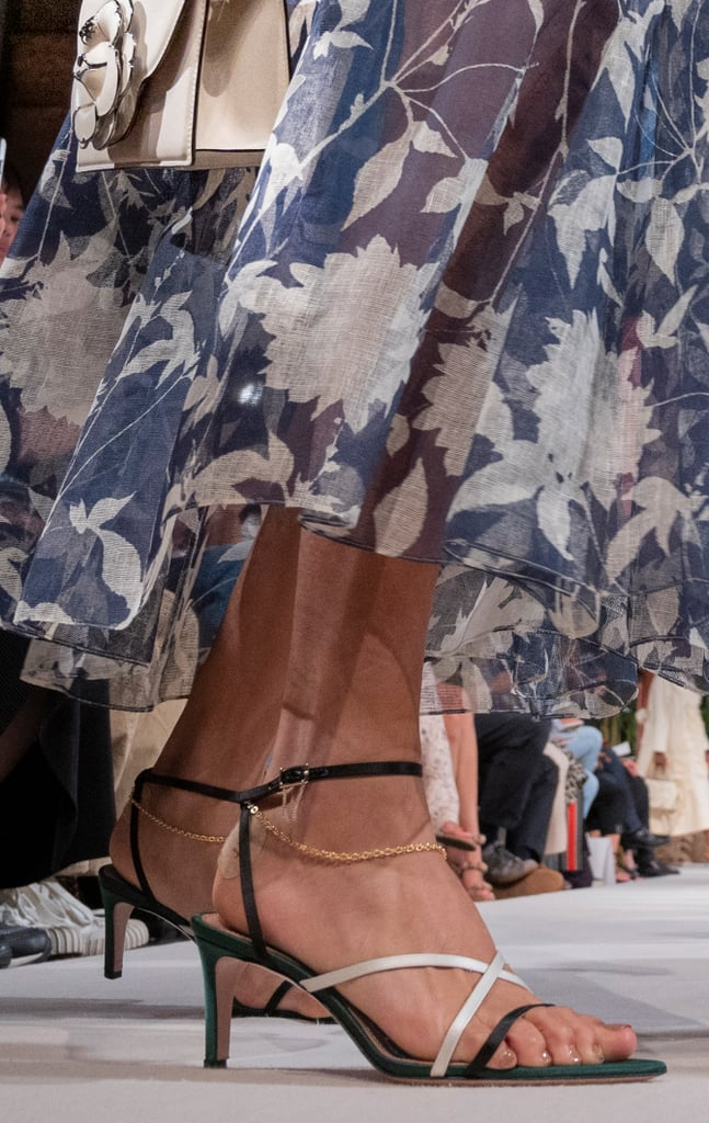 The Spring 2020 Shoe Trends to Get on Your Radar ASAP
