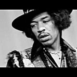 """The Wind Cries Mary"" by Jimi Hendrix"