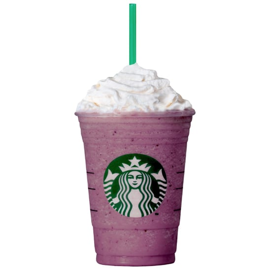 Starbucks Pokemon Go Frappuccino Review