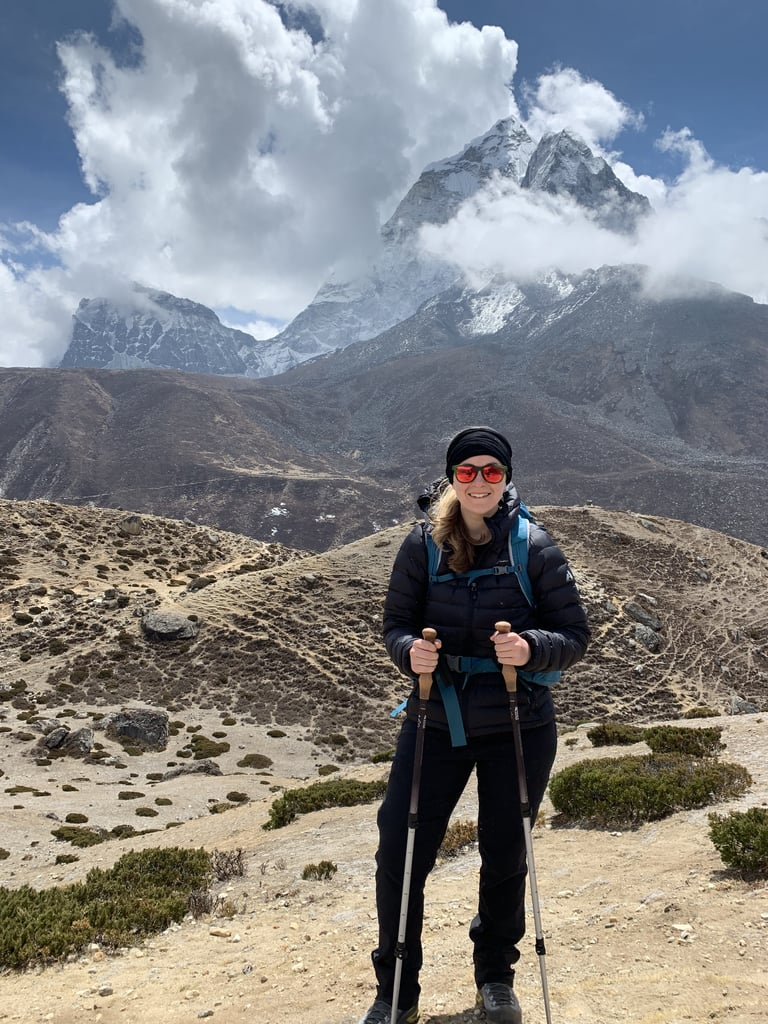 How Hard Is the Mount Everest Base Camp Trek?