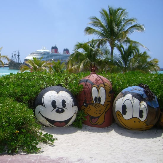 Castaway Cay Wins Best Cruise Line Private Island