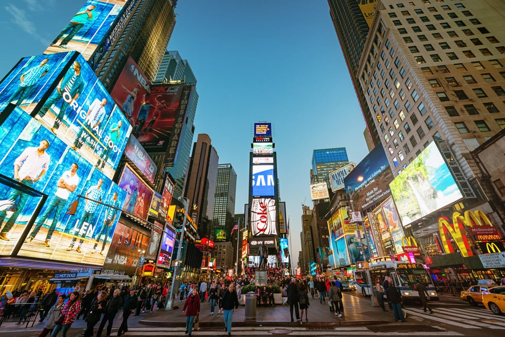 Best Things to Do in North America in 2020