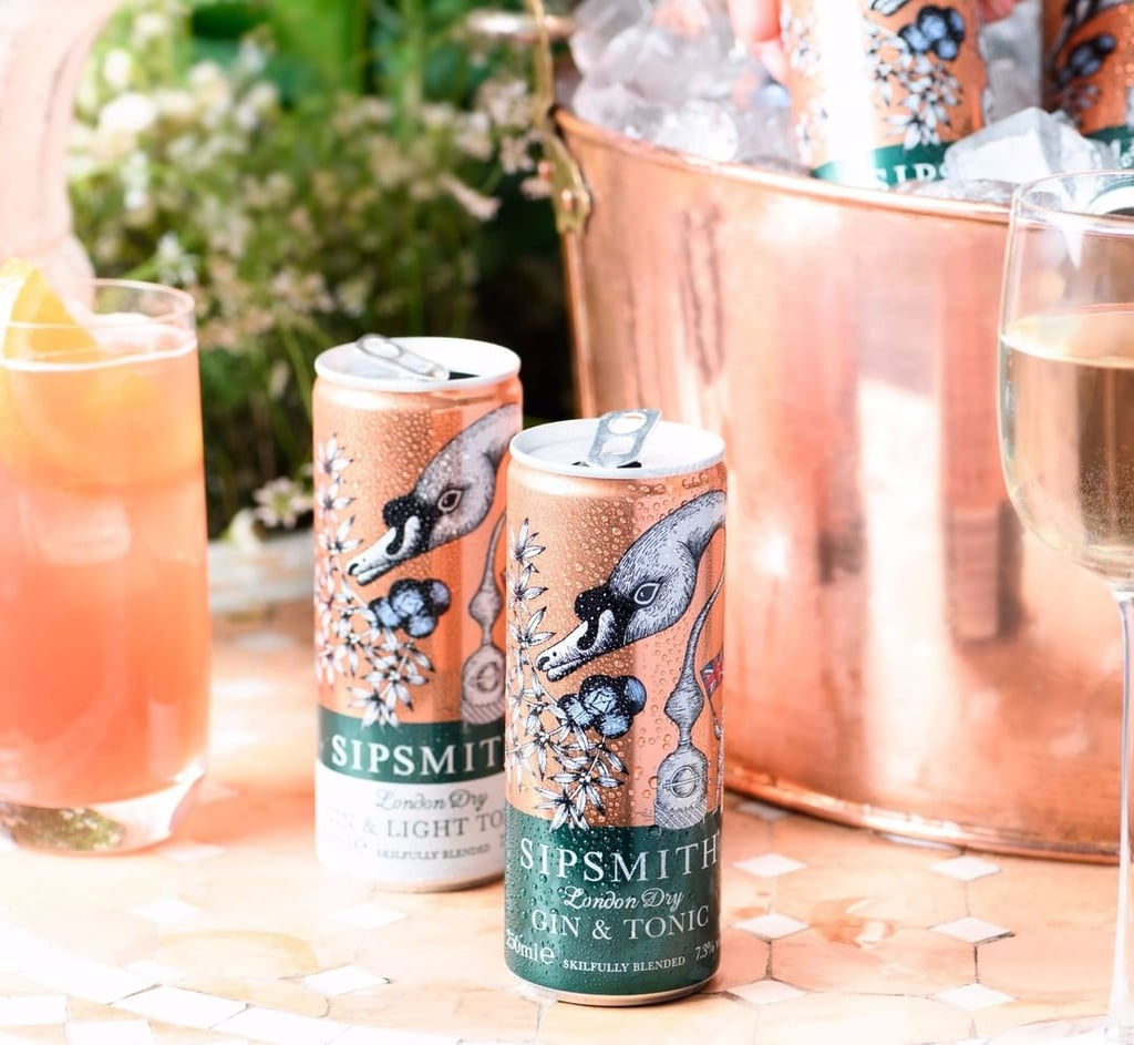 The Best Cocktails in a Can