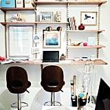 A DIY Standing Desk