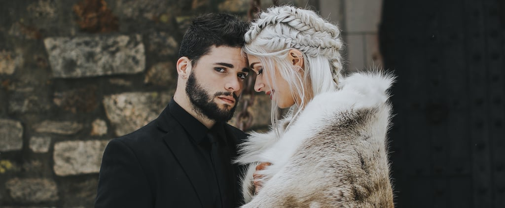 Game of Thrones Wedding 2019
