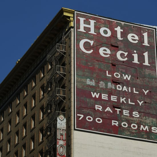 What Crimes Have Happened at the Cecil Hotel in Los Angeles?