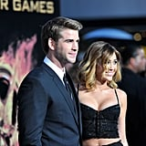 2012 The Hunger Games Premiere