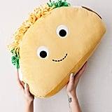 Yummy World Large Taco Plushie