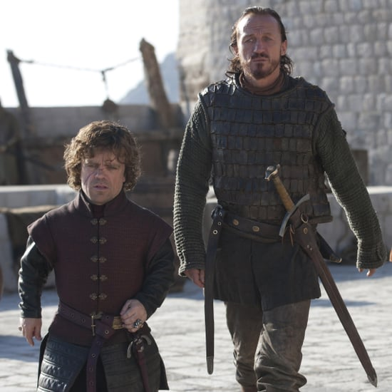Game of Thrones Season 3 Premiere Recap