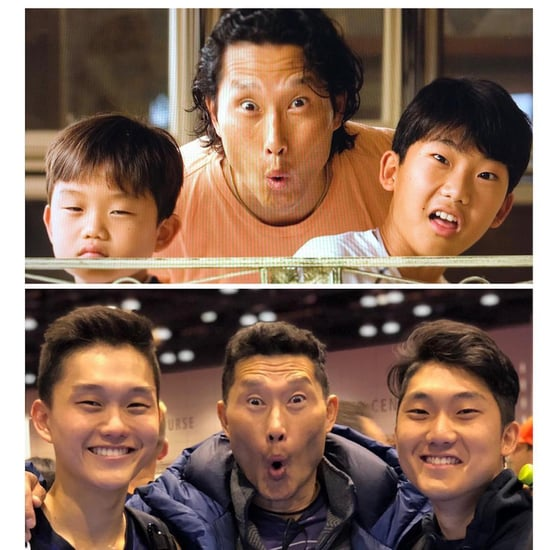 How Many Kids Does Daniel Dae Kim Have?