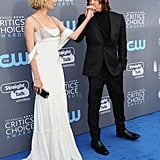 Pictured: Diane Kruger and Norman Reedus