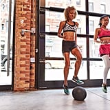 Fat-Burning Plyo Circuit