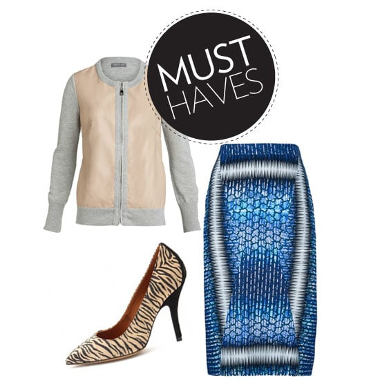 Shop Our Fashion Week Inspired May Must-Haves Online Shopping Wish List! Acne, Zimmermann, ASOS, Topshop + More!