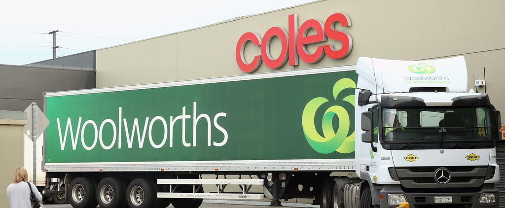 Woolworths, Coles and Harris Farm Ban Plastic Bags