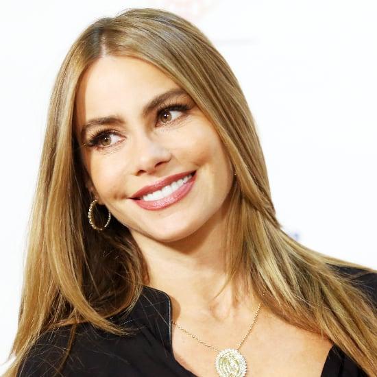 Sofia Vergara Best Hair Looks