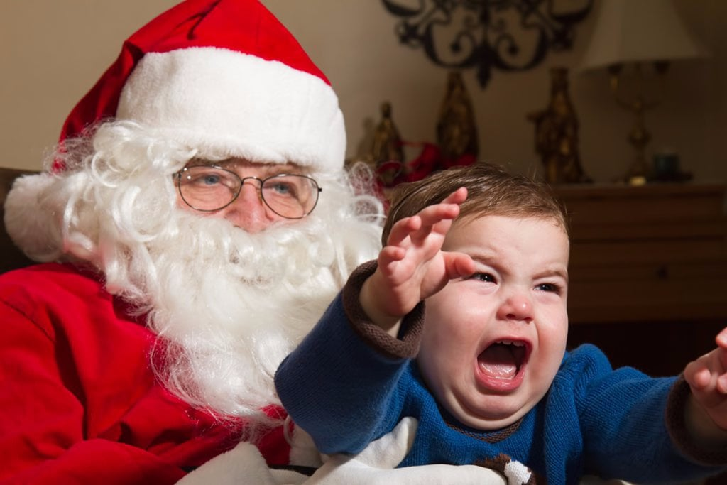 bae9fe67e04 Kids Scared of Santa