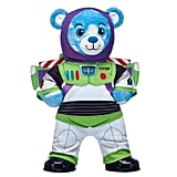 Disney and Pixar Toy Story 4 Bear and Buzz Lightyear Costume With Sound Gift Set