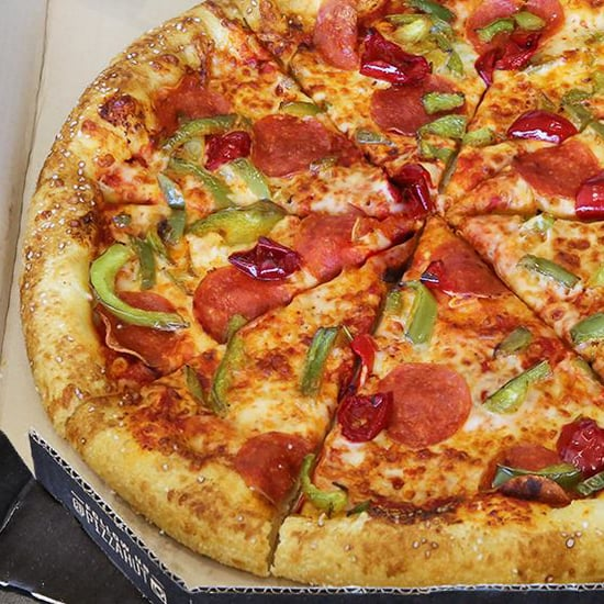 Pizza Hut Tax Return