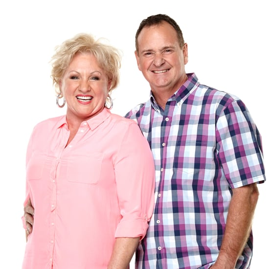 My Kitchen Rules 2014 Elimination Interview: Deb and Rick