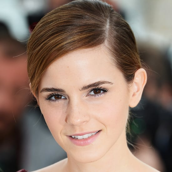 Get Emma Watsons Beauty Style at Cannes