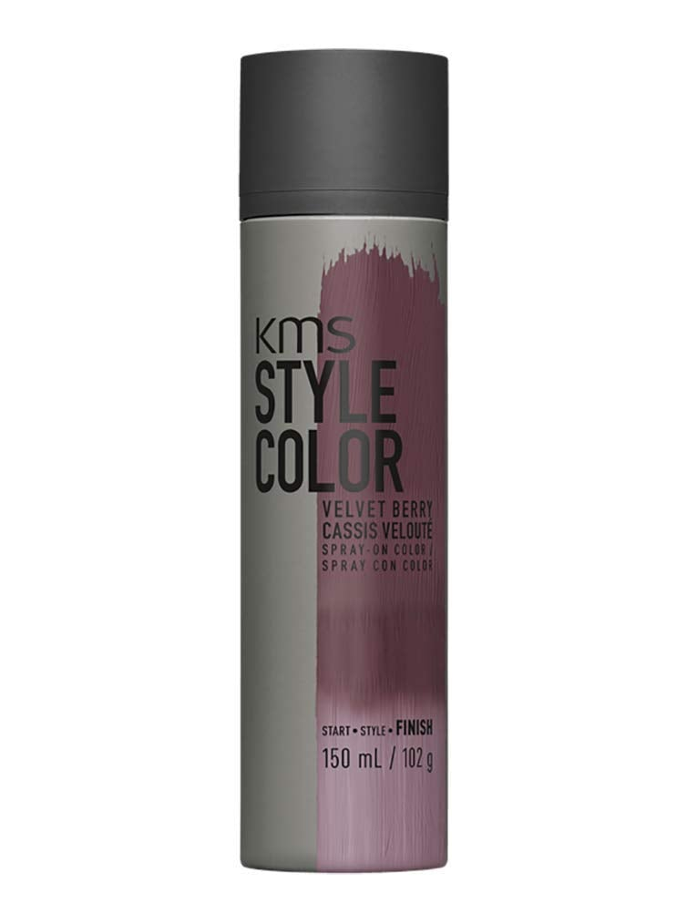 KMS Style Colour Hair Spray