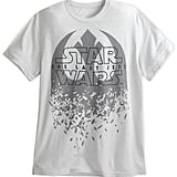 Disney Star Wars: The Last Jedi T-Shirt for Men