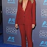 No Shirt? No Problem. Just Add a Bodychain Like Jennifer Aniston
