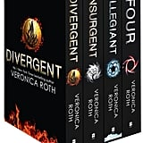 Box Set of Books ($25)