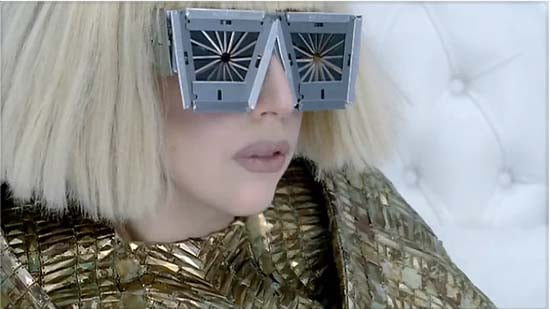 We've Tracked Down Lady Gaga's Manicure Secrets