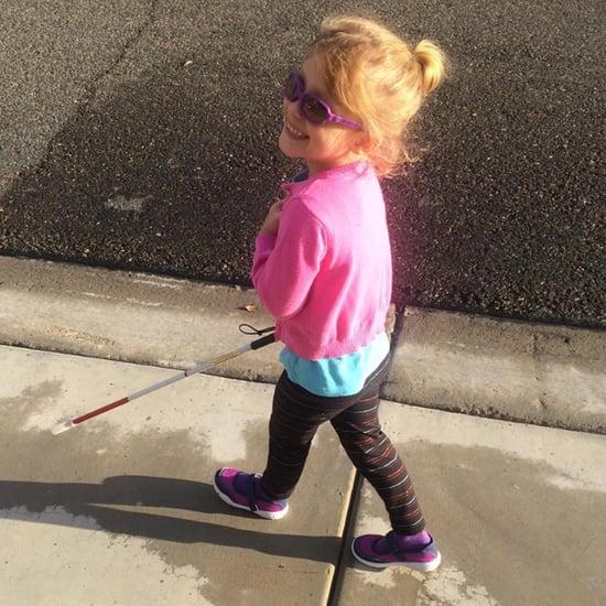 Mom Makes Bucket List For Daughter Going Blind | Video
