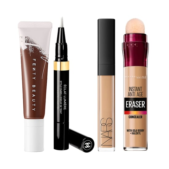 Best Undereye Concealers For Dark Circles 2020
