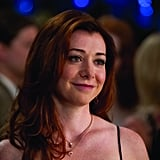Alyson Hannigan as Michelle in American Reunion.  Photo courtesy of Universal Pictures