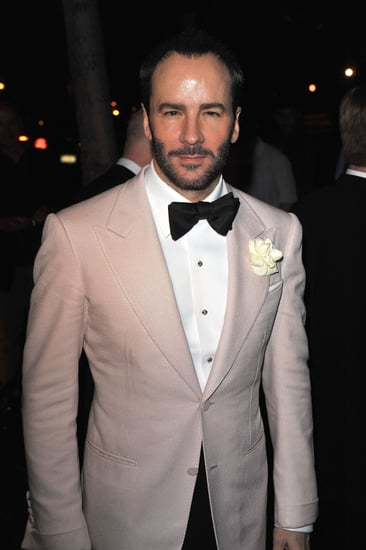 New Tom Ford Documentary, Visionaries: Tom Ford, Premieres June 24 on OWN