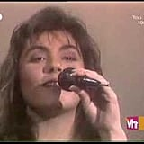 """Gloria"" by Laura Branigan"