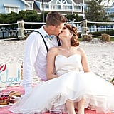 Disney Elopement