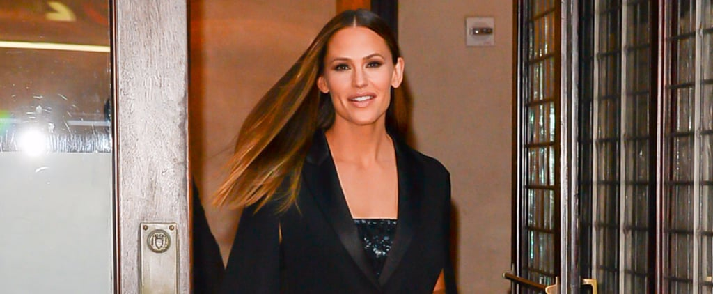 Jennifer Garner Is Living Her Best Life Right Now, and We Love It So Much