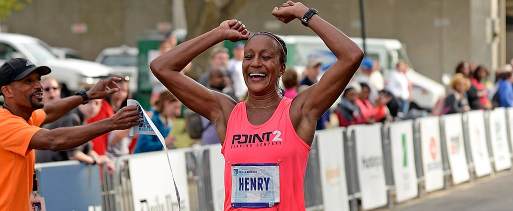 Sika Henry Is the First Black Pro Woman Triathlete in the US